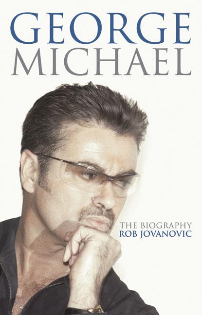 George Michael By Jovanovic, Rob