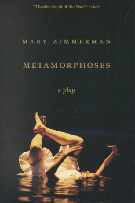 Metamorphoses By Zimmerman, Mary/ Slavitt, David R./ Ovid